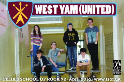 West Yam United