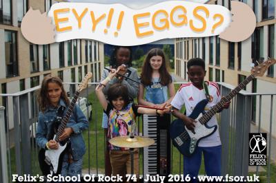 Eyy Eggs