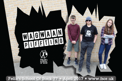 Wagwaan Piffting