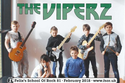 The Viperz