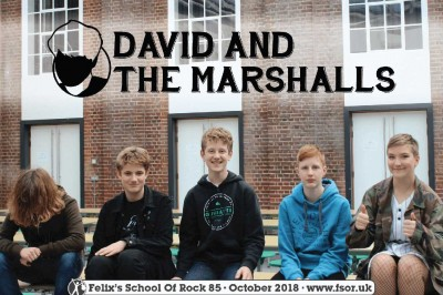 David And The Marshalls