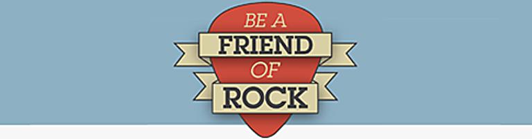 Friend Of Rock 4 2