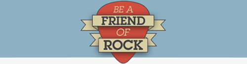 Friend Of Rock 4