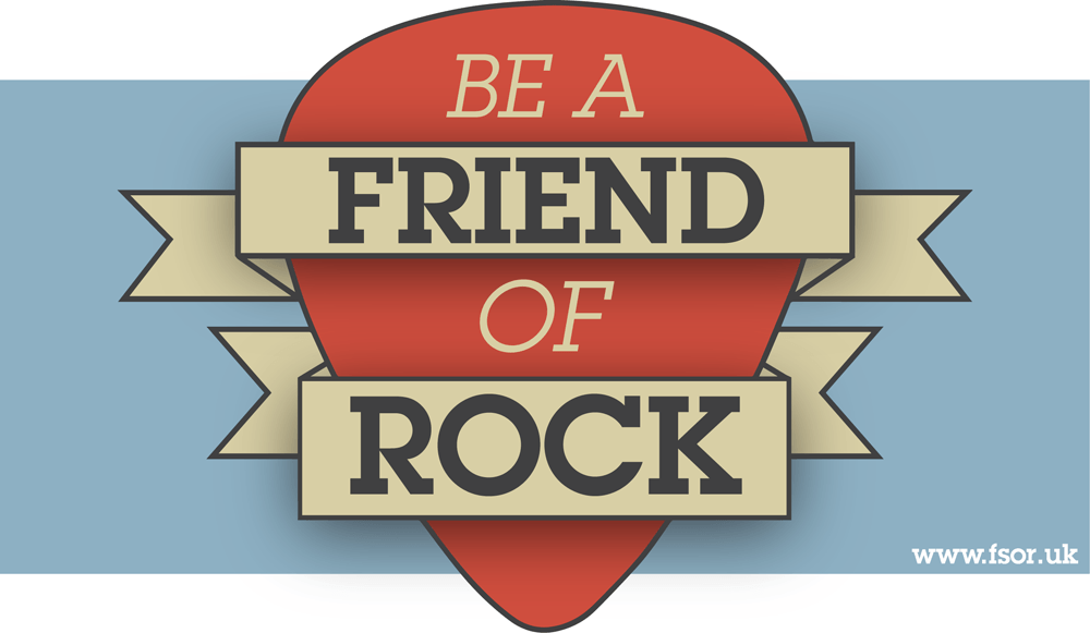 Friend Of Rock